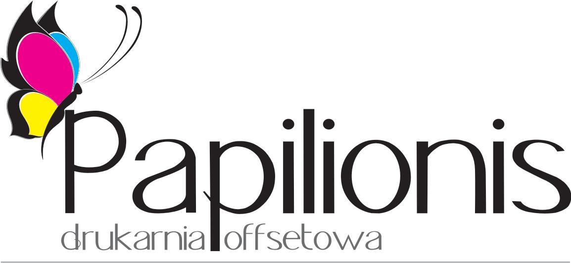 papilionis-logo-drukarnia-lodz